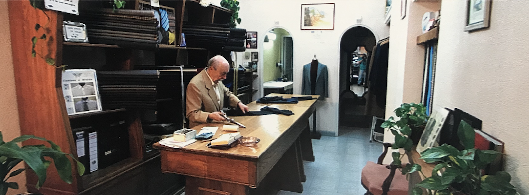 El mejor vermut de Madrid y su historia: Antonio Guillot