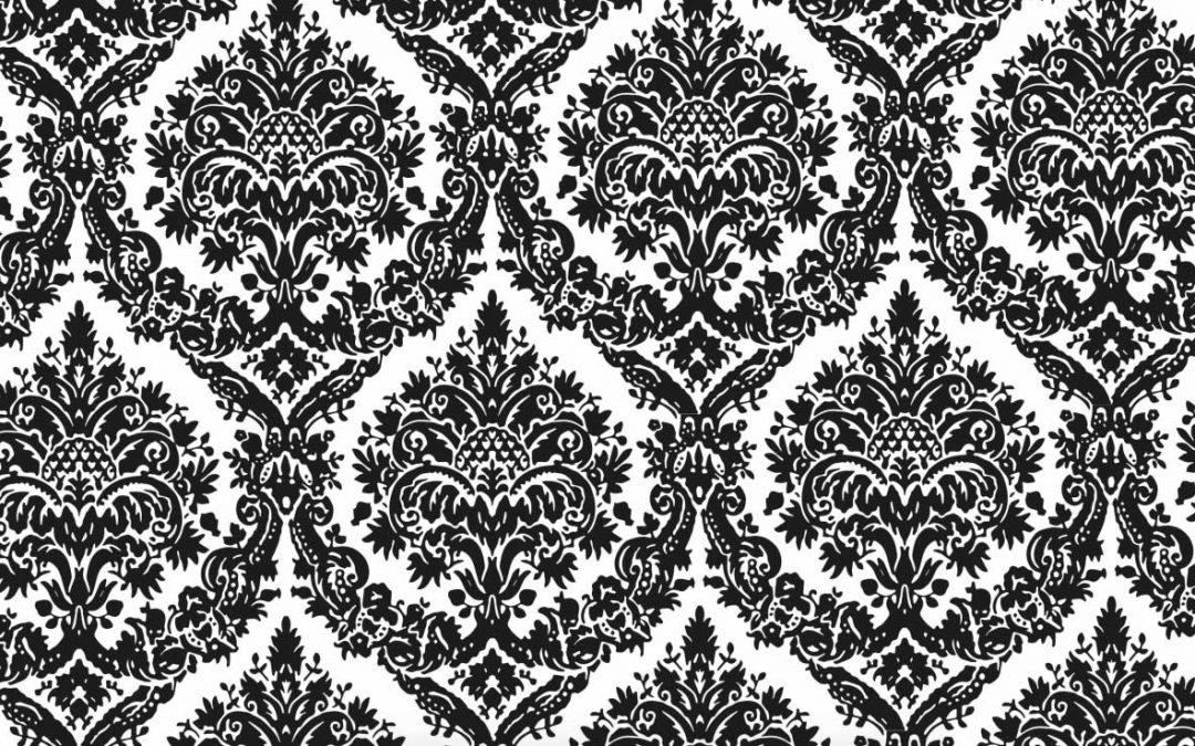 Origen de la flor de damasco, nuestra identidad