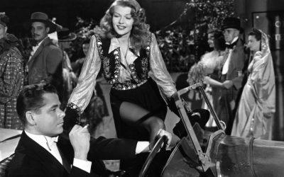 Gilda es Rita Hayworth